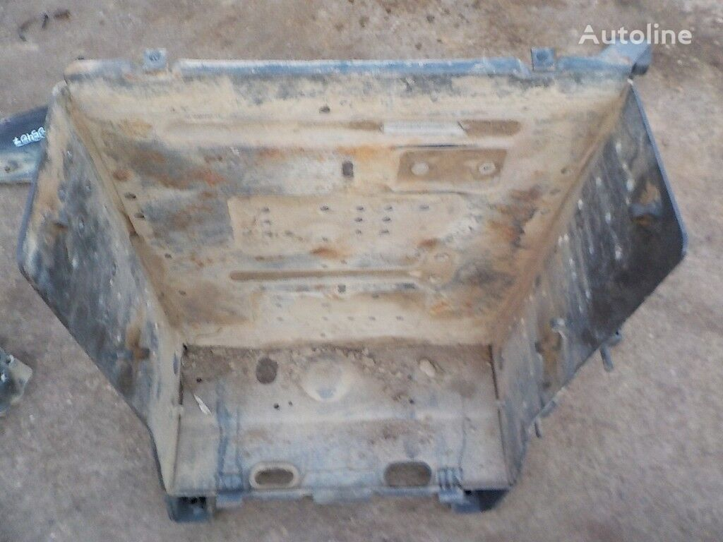запчасти  Аккумуляторный ящик Iveco для грузовика