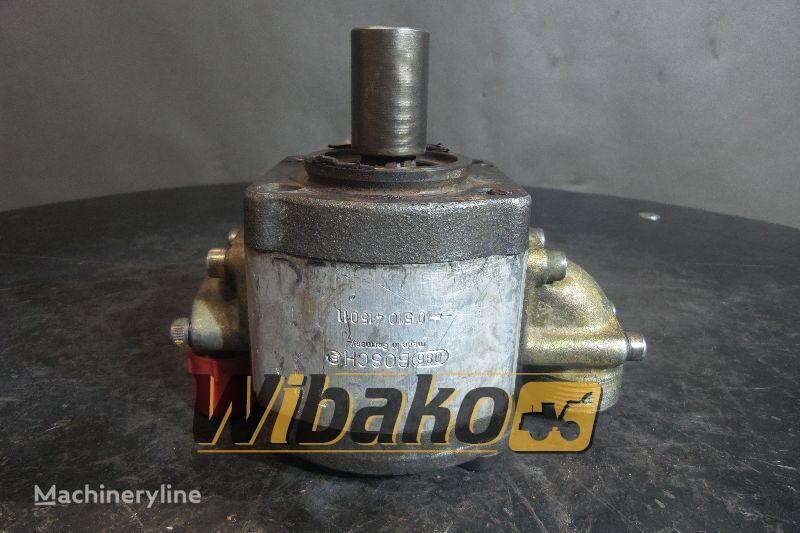 запчасти  Gear pump Bosch 0510415011 для экскаватора 0510415011