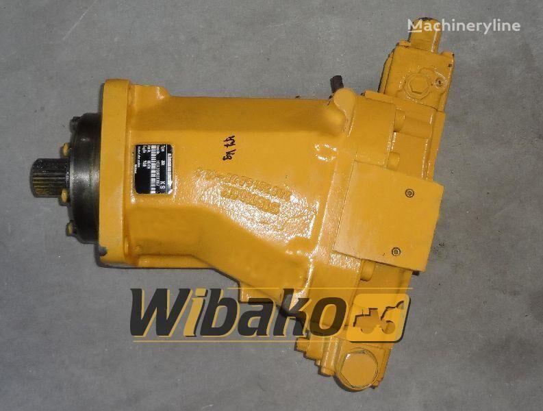 запчасти  Drive motor Liebherr 5801760 для другой спецтехники 5801760