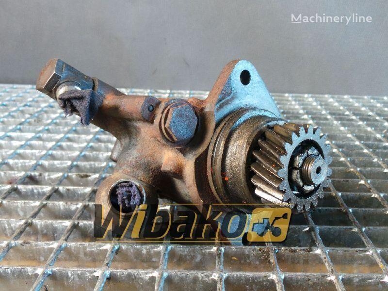 запчасти  Gear pump NN 7673501162 для другой спецтехники 7673501162