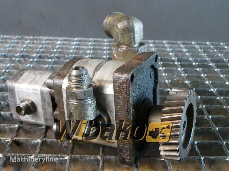 запчасти Gear pump Bosch для экскаватора