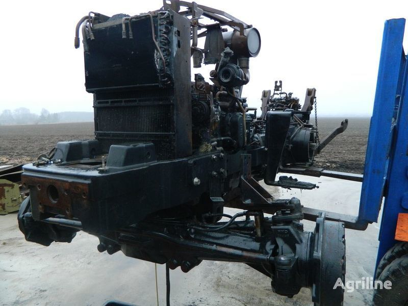 запчасти б/у запчасти / used spare parts CASE IH для трактора CASE IH MAXXUM