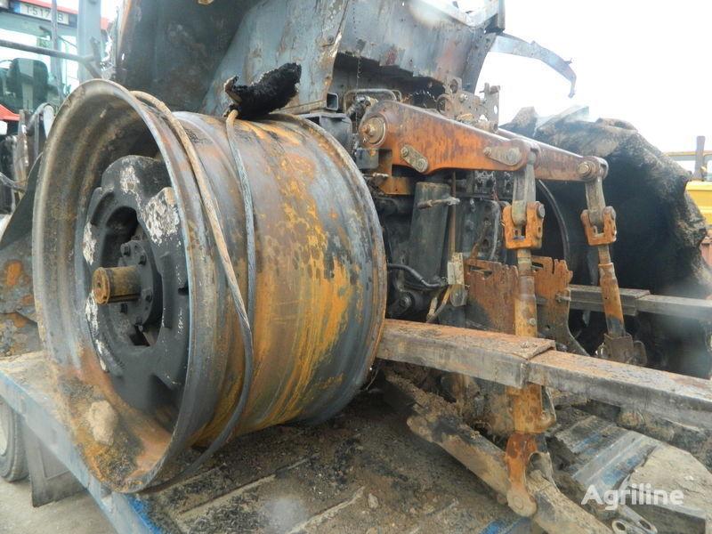 запчасти  б/у запчасти/ used spare parts для трактора CASE IH 310 MAGNUM