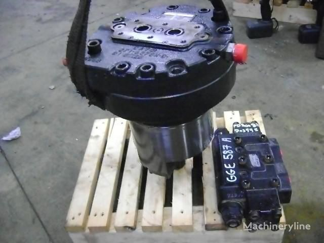 запчасти Traction Motor CATERPILLAR для экскаватора CATERPILLAR 330 D