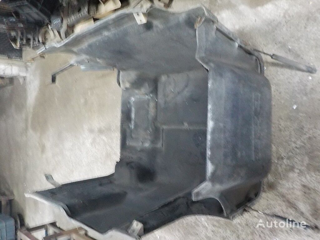 запчасти  Шумоизоляция двигателя верхняя для грузовика DAF