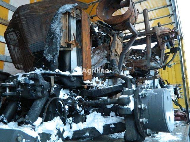 запчасти spare parts /б/у запчасти FENDT для трактора FENDT 936