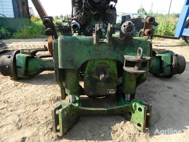 запчасти  б/у запчасти / used spare parts для трактора JOHN DEERE 6320