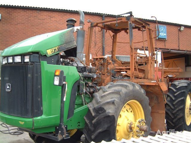 запчасти  б/у запчасти / used spare parts для трактора JOHN DEERE 9300