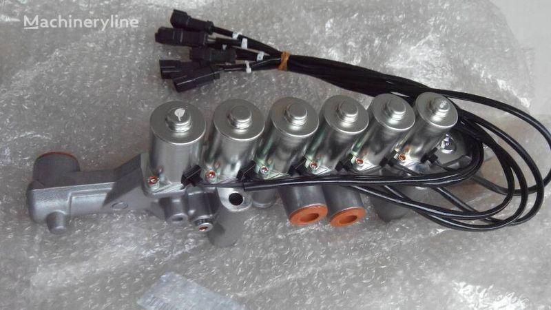 новая запчасти  KOMATSU блок саленоидов для экскаватора KOMATSU 210-270