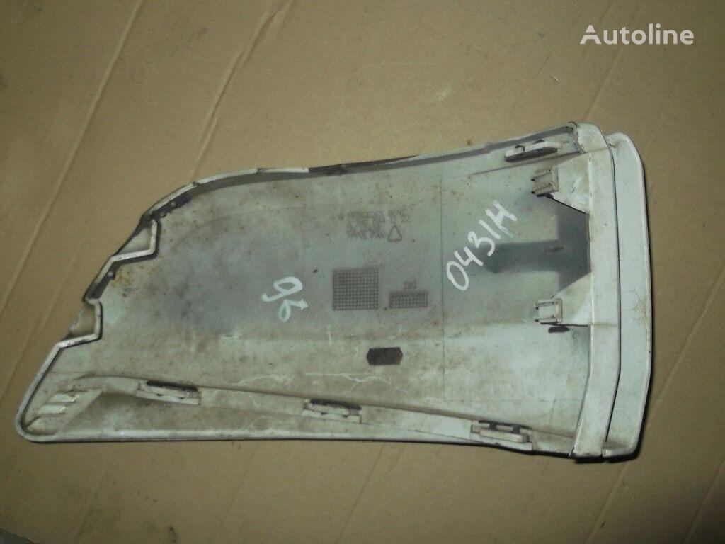 запчасти Внутренняя часть дефлектора  MERCEDES-BENZ для грузовика MERCEDES-BENZ RH