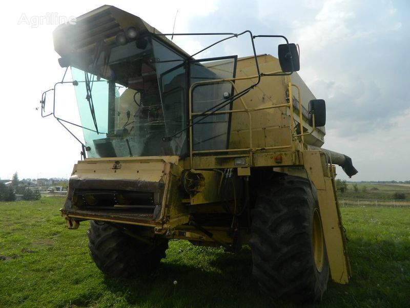 запчасти б/у запчасти/ used spare parts NEW HOLLAND для комбайна NEW HOLLAND TF46