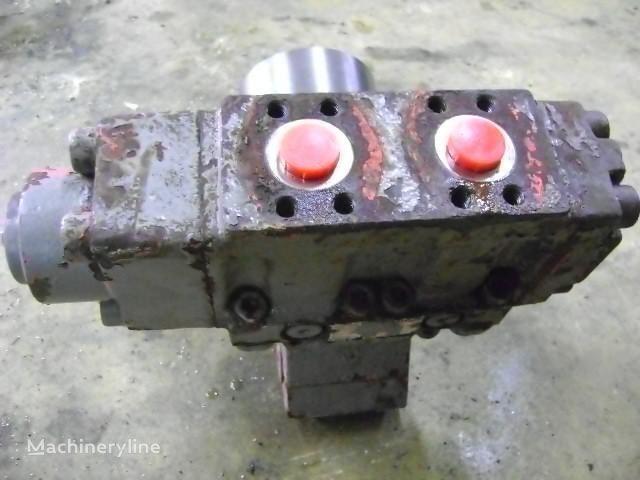 запчасти  Traction Motor для экскаватора ORENSTEIN e Koppel RH 6 pms