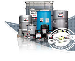 новая запчасти  Сертифицированное оригинальное масло от Renault Trucks. для грузовика RENAULT