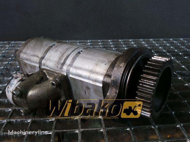 запчасти  Gear pump NN SOR183164047 для экскаватора SOR183164047