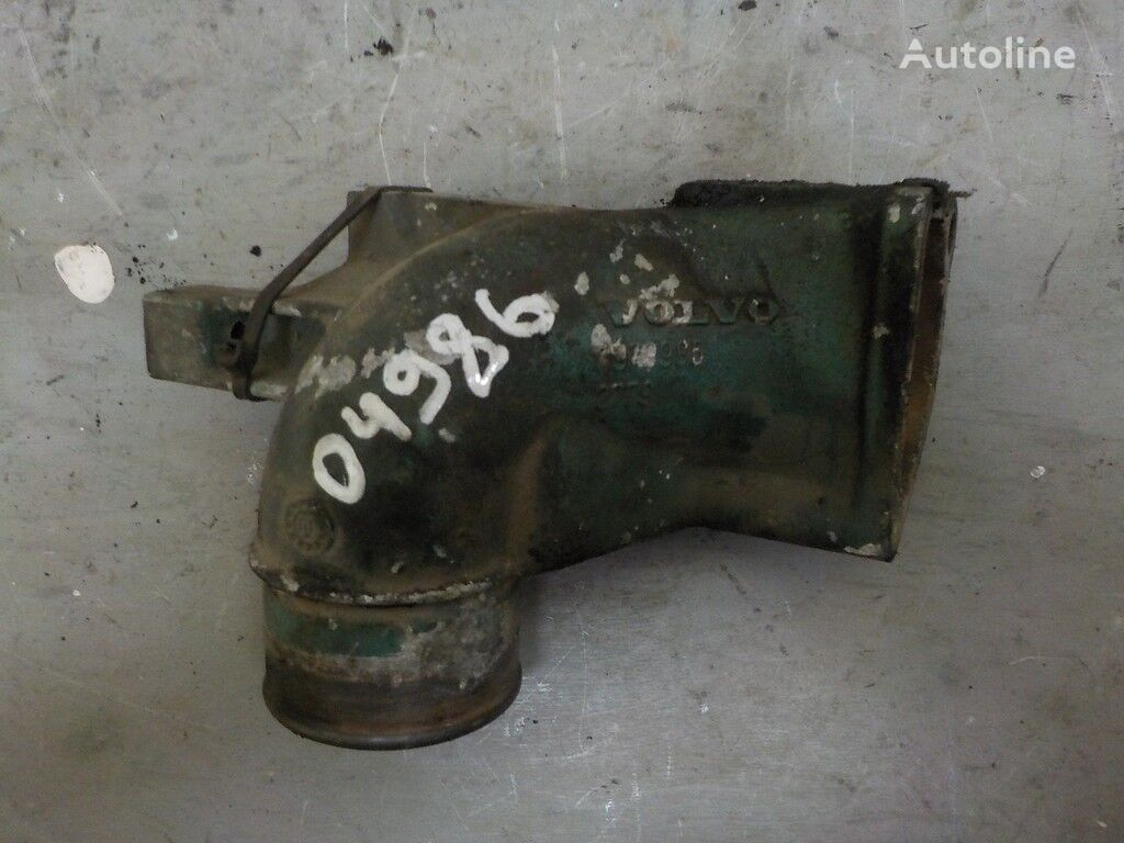запчасти  Фланец двигателя системы охлаждения для грузовика VOLVO