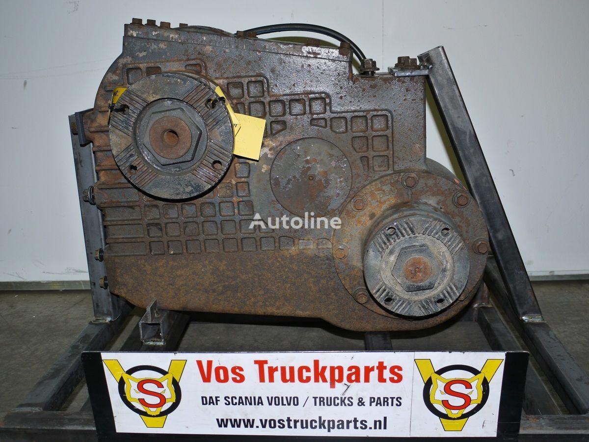 запчасти для грузовика VOLVO VT-2501-TB-B
